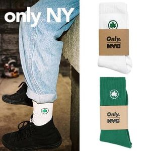 <選べる2色>Only NY☆NYC Parks Sock