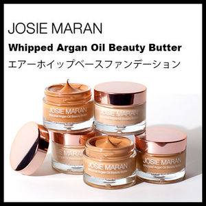 Whipped Argan Oil Beauty Butter 新作・ファンデーション