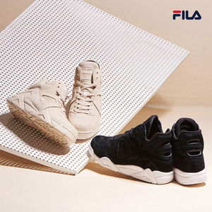 ★FILA★ THE CAGE (D1HTY0101-BBK)