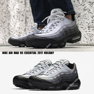 NIKE★AIR MAX 95 ESSENTIAL★2017 HOLIDAY★25~30cm