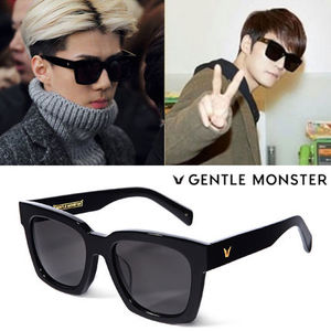 GENTLE MONSTER 正規品 (EXO, JYJ 愛用) ABSOLUTE 2 01