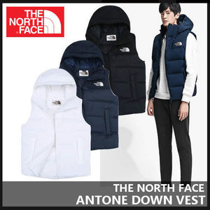 【THE NORTH FACE】ANTONE DOWN VEST 3色  NV1DI52