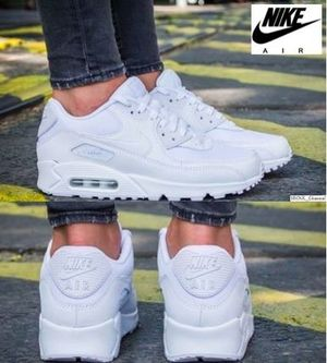 ★ナイキNike★NIke AIR MAX 90 ESSENTIAL ホワイト 537384★?