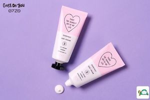 【Crush On You 0720】0720 EVERYDAY TONE-UP SUN CREAM 60ml