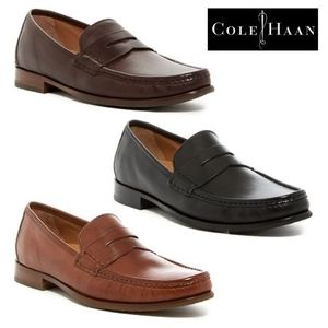 Cole Haan Aiden Grand II Penny Loafer
