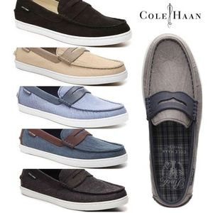 Sale★【Cole Haan】ローファー★ Pinch Weekender Penny Loafer