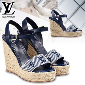 【直営店買付】Louis Vuitton SANDALE SAIL AWAY サンダル