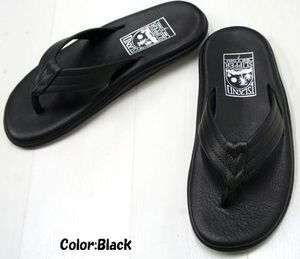 ISLAND SLIPPER(アイランドスリッパー) PT202 LEATHER SANDAL