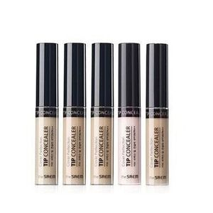 【the saem】Cover Perfection Tip Concealer 6.5g