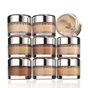 CHANTECAILLE Future Skin Oil Free Gel Foundation - 全12色