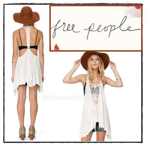 SALE☆カバーアップにも♪【New World Tunic】Free People
