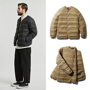 ★ESPIONAGE★韓国の人気★Ceder Light Down Jacket Tan