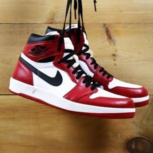 Jordan30周年記念!! Nike 2015 Air Jordan 1.5 High Chicago