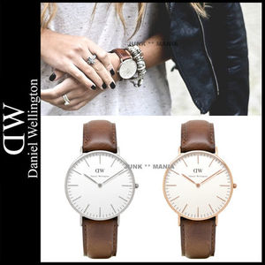 Daniel Wellington】36mm/St Andrews