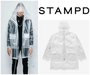 【Stampd x THE MUMMY】☆17SS新作コラボ☆先行☆OPAQUE JACKET