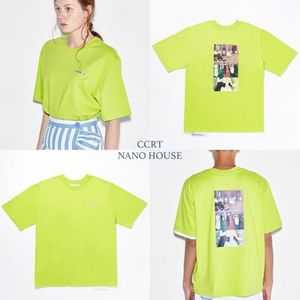 【日本未入荷】★CCRT★'SERIES 1 TO 10 ver.2'T-SHIRT;7.DANCE
