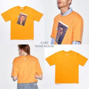 【国内発送】★CCRT★'SERIES 1 TO 10 ver.2'T-SHIRT;10.HIGH