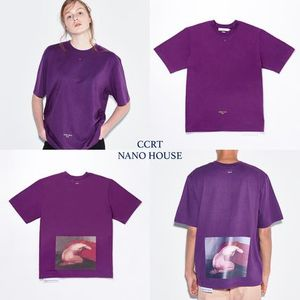 【日本未入荷】★CCRT★'SERIES 1 TO 10 ver.2' T-SHIRT;1.LOW