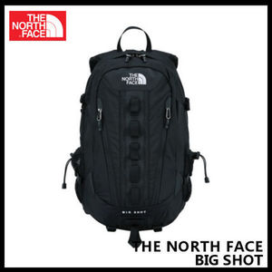 【THE NORTH FACE】BIG SHOT バックパック NM2DI56A