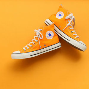 国内配送 CONVERSE ALL STAR LOCALIZE HI 東京限定