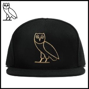 Drakeプロデュース!OCTOBERS VERY OWN - SNAPBACK CAP