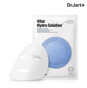 Dr.Jart+★DERMASK Vital Hydra Solution5枚セット