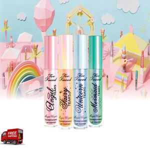 TOO FACED☆MAGIC CRYSTAL LIP TOPPER