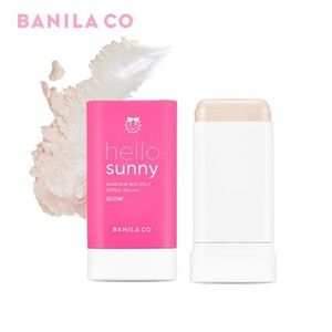 BANILA CO★hello sunny essence sunstick glow