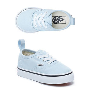 ★VANS KIDS★Authentic Elastic Lace★送料込/VN0A38E8Q6K