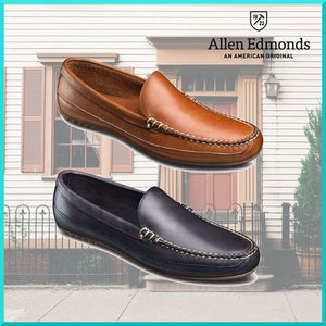 米大統領 愛用Brand☆ Allen Edmonds INTERSTATE レザーシューズ