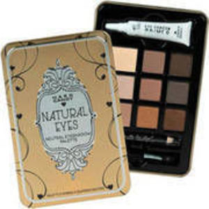 Hard Candy   Neutral Eye Shadow Palette