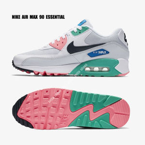 NIKE★AIR MAX 90 ESSENTIAL★マルチカラー