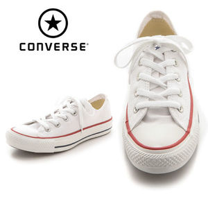 大人気☆ コンバース(CONVERSE) ☆Chuck Taylor All Star White