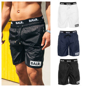 【送料込み】BALR.★メンズ水着★CLUB TRUNKS SWIM SHORTS