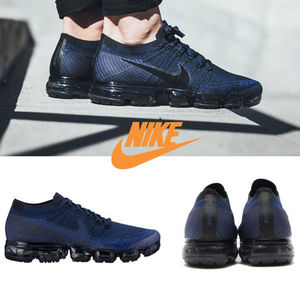 大人気! ★ NIKE Air VaporMax / College Navy ネイビー!