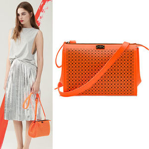 【PAULS BOUTIQUE】EMS発送★ショルダーバッグ★PG1WHAAO030