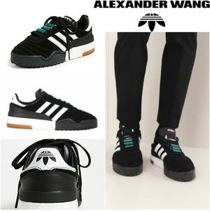 VIP購入adidas originals by Alexander Wang★AW BBALL sneakers