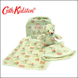CATH KIDSTON【キャス・キッドソン 】BabyGift In Mini Suitcase