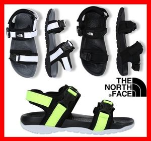 韓国の人気★【THE NORTH FACE】SA 3H SANDAL★3色★