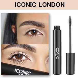 [ICONIC LONDON]BOOM Lash Mascara 黒マスカラ(追跡発送)