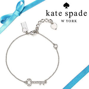 ☆即納!!Charming☆Pave Key to My Heart Bracelet【送・税込】