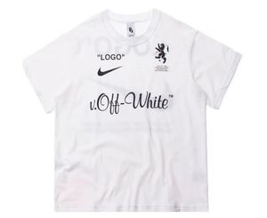 Off-White×Nike Mercurial NRG X Tシャツ ヴァージル アブロー