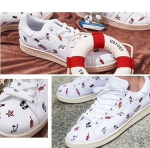 お早めに!ADIDAS ORIGINALS☆STAN SMITH W