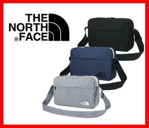 【THE NORTH FACE】 CONNECT クロスショルダーバック 3色