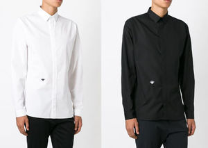 【関税負担】 DIOR HOMME BEE SHIRTS