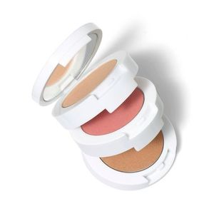 BEAUTY by POPSUGAR★Trio Time Face Compact