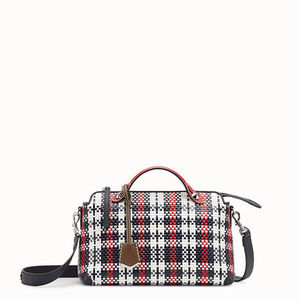 【FENDI】18AW新★『By the way』8BL124A425F13X5チェック送料込