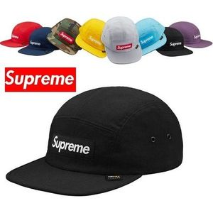 ★ Supreme ★ Cordura  Camp Cap 18 SS WEEK 18