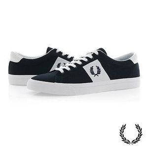 FRED PERRY★UNDERSPIN PLASTISOL TWILL 25.5-28cm
