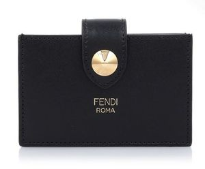 【関税負担】 FENDI CARD HOLDER